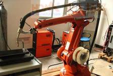 焊接�C器人